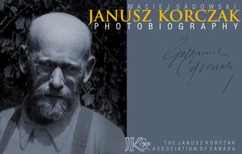 Korczak Photobiography by Maciej Sadowsk
